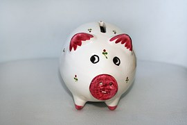 Piggy bank 967180 180