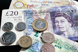 Pound 414418 180