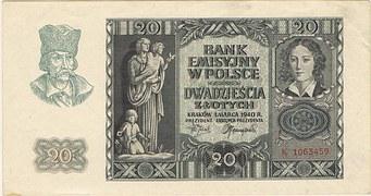 Reichsmark 855560 180
