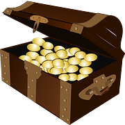 Treasure 160004 180