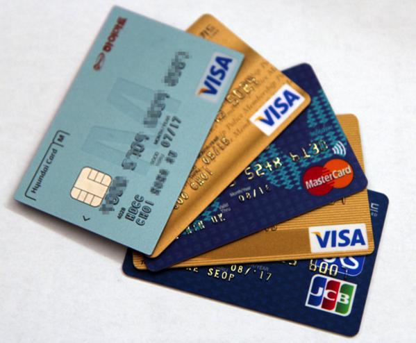 신용카드 분실
