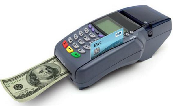 현금서비스 신용등급