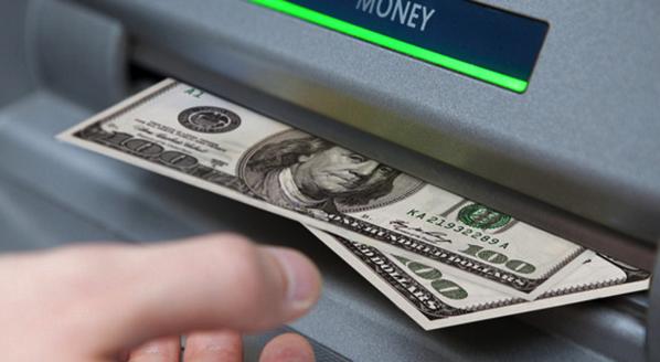 신용카드 현금서비스