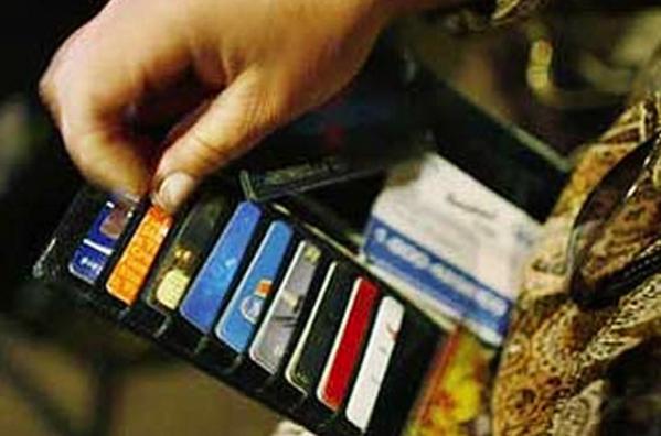 신용카드 소지자대출